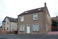 flat to rent west main street west-lothian