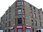 flat to rent west street dundee
