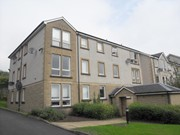 flat to rent whinwell road stirling