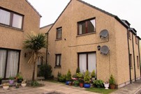 flat to rent william payne court fife