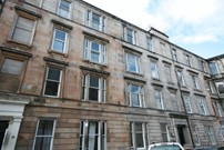 flat to rent willowbank crescent glasgow