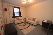 flat to rent woodburn drive midlothian