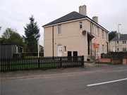 flat to rent woodstock drive north-lanarkshire