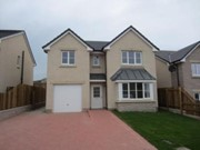 house to rent balquharn drive aberdeen