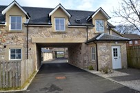 house to rent barnwell mews stirling