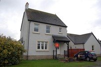 house to rent castle square south-ayrshire