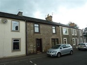 house to rent courthill street dalry north-ayrshire