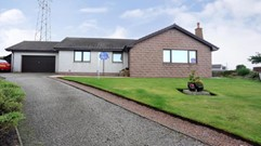 house to rent douglas crescent aberdeenshire