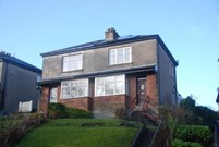 house to rent drumshantie road inverclyde