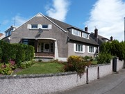 house to rent dupplin road perthshire