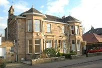 house to rent glebe avenue stirling