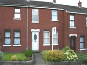 house to rent gregg street co-antrim