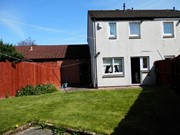 house to rent hermitage drive perthshire