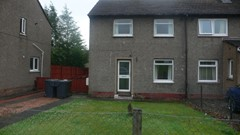 house to rent howlands road stirling