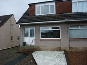 house to rent kilspindie crescent fife