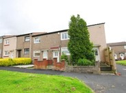 house to rent mid terraced villa glasgow