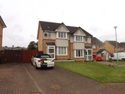 house to rent newtyle drive glasgow