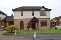 house to rent pennyroyal court south-lanarkshire