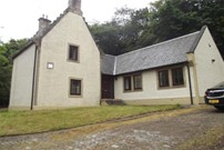 house to rent pollok lodge glasgow