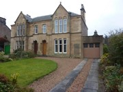 house to rent rosemount place perthshire