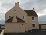 house to rent station road fife