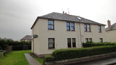 house to rent stoneybank gardens north edinburgh
