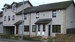 house to rent thornhill road falkirk