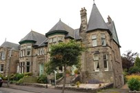 house to rent victoria square stirling