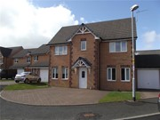 house to rent walnut lane south-lanarkshire