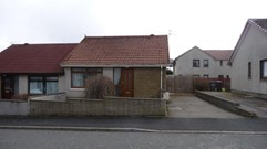 house to rent watson crescent aberdeenshire