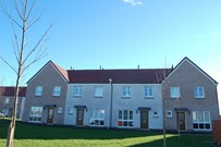 house to rent whitehills square aberdeen