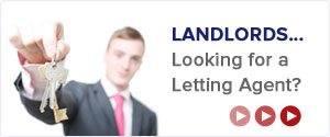 Looking for a Letting Agent?