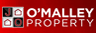 omalley property logo
