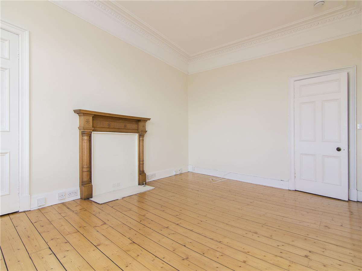 Property for rent at 4/12 Bruntsfield Terrace