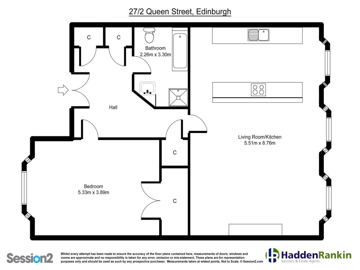 Property for rent at 27/2 Queen Street