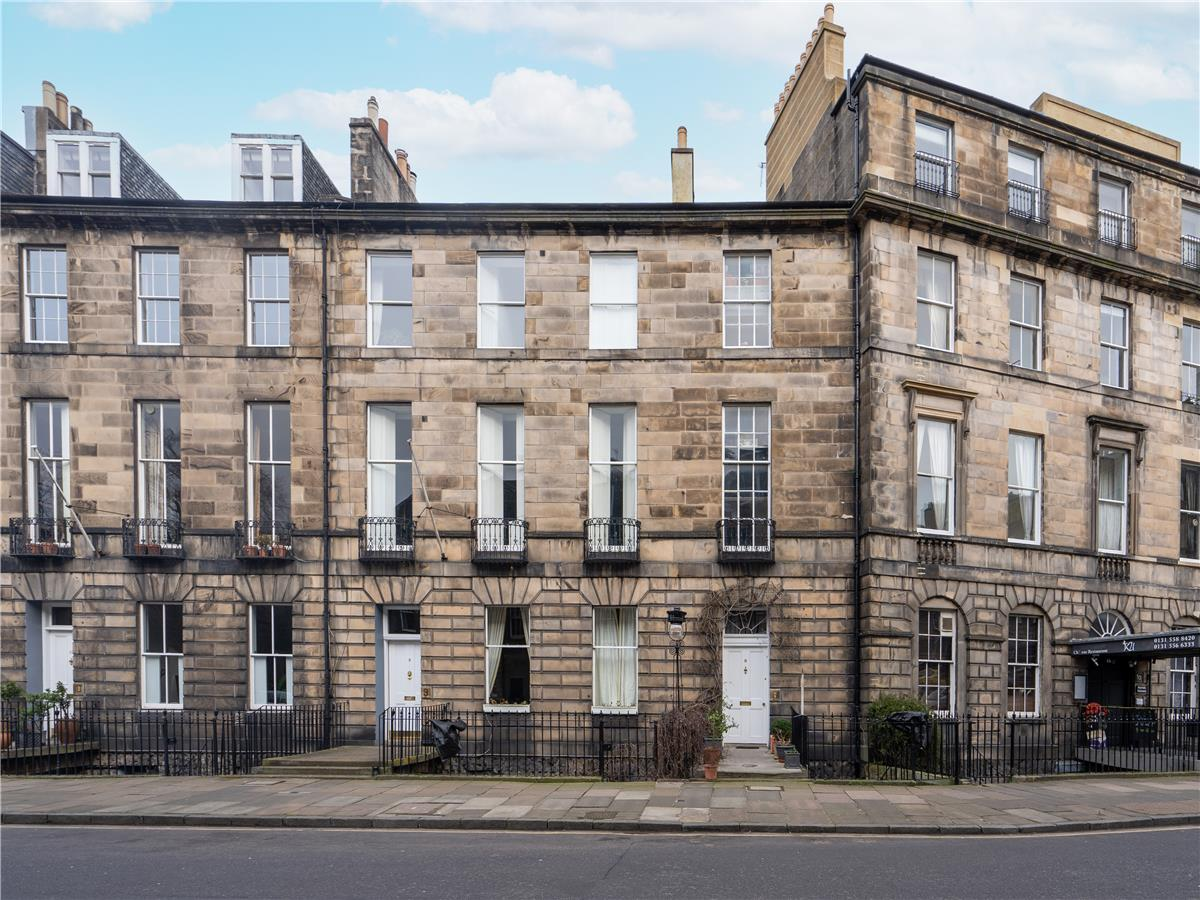 Abercromby Place