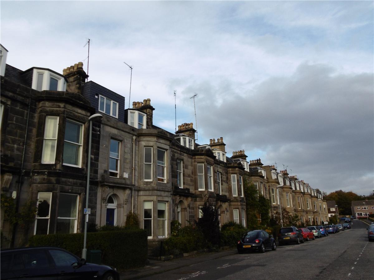 Eildon Street
