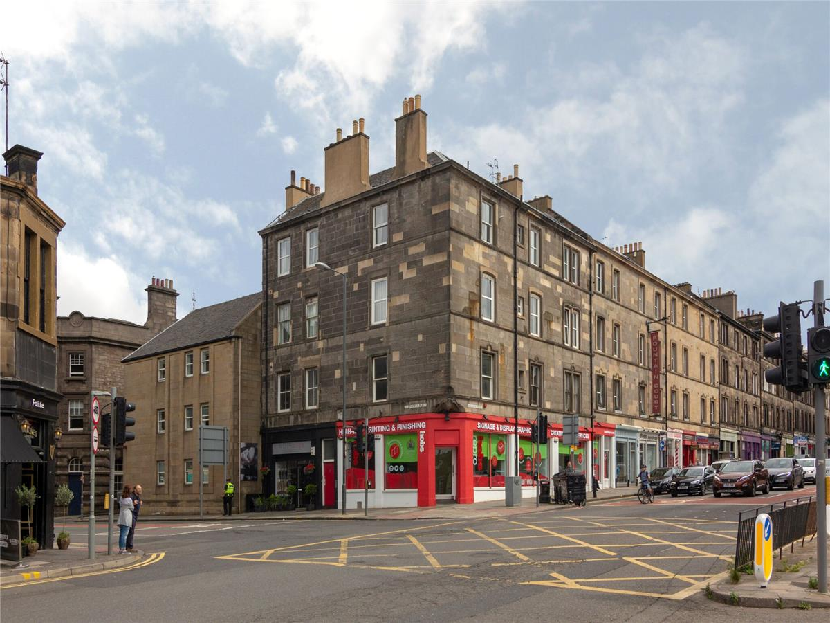 Property to rent at 21/10 Torphichen Place, Haymarket, EH3 8DY