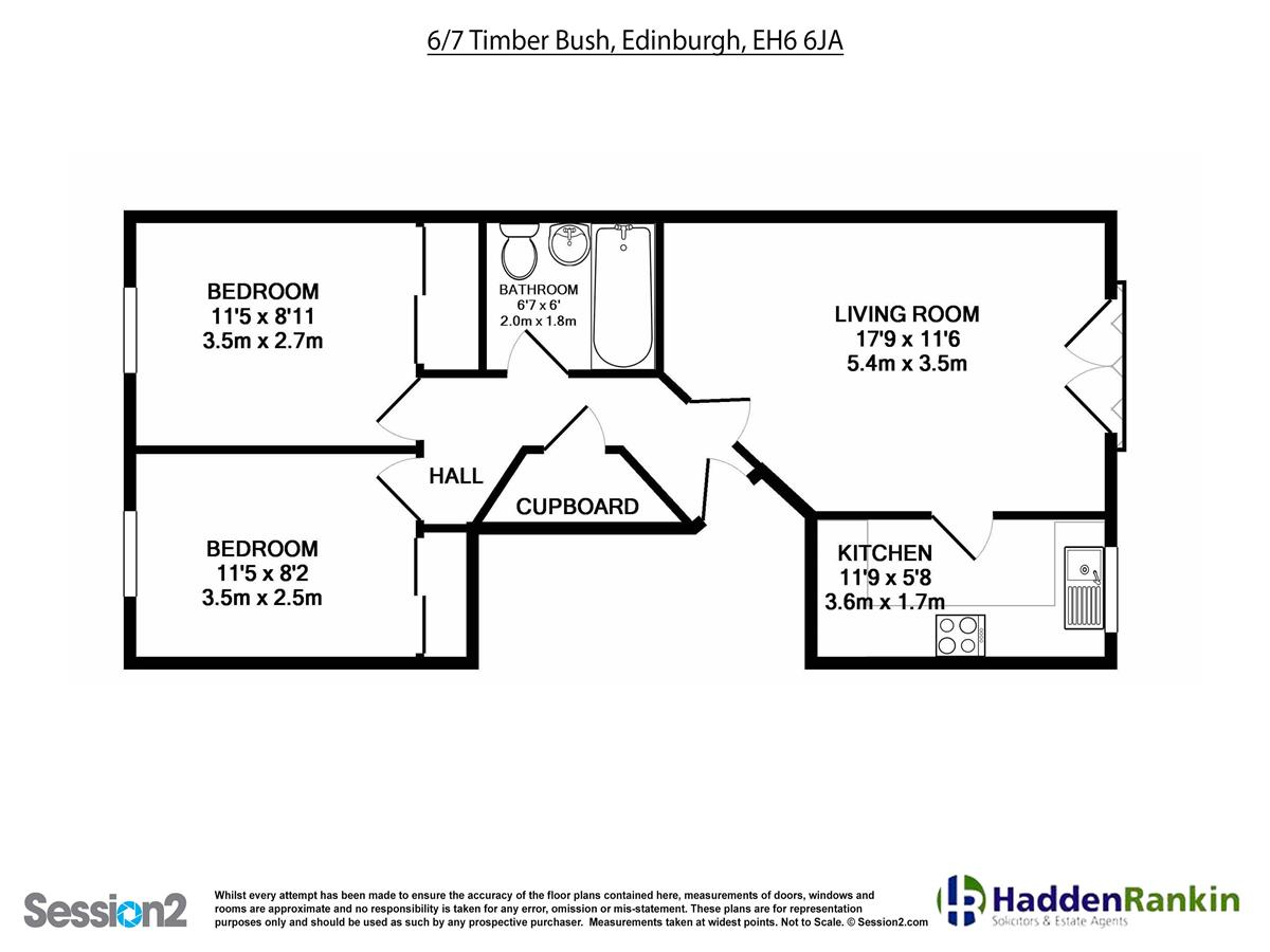 Property for rent at 6/7 Timber Bush
