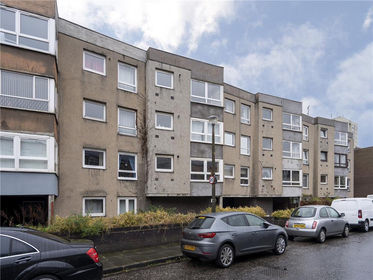 Property for rent at 45/5 Giles Street
