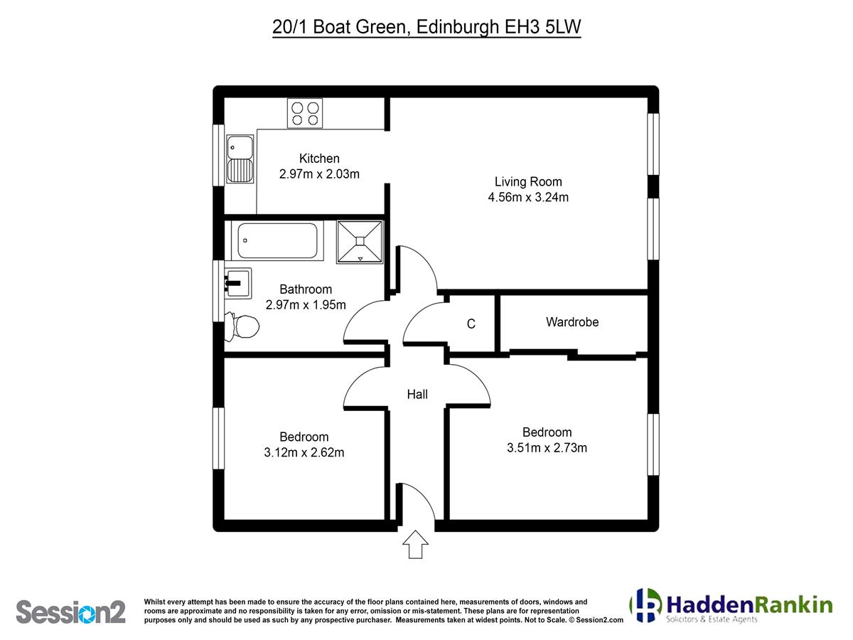 Property for rent at 20/1 Boat Green