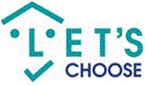 Let's Choose Logo