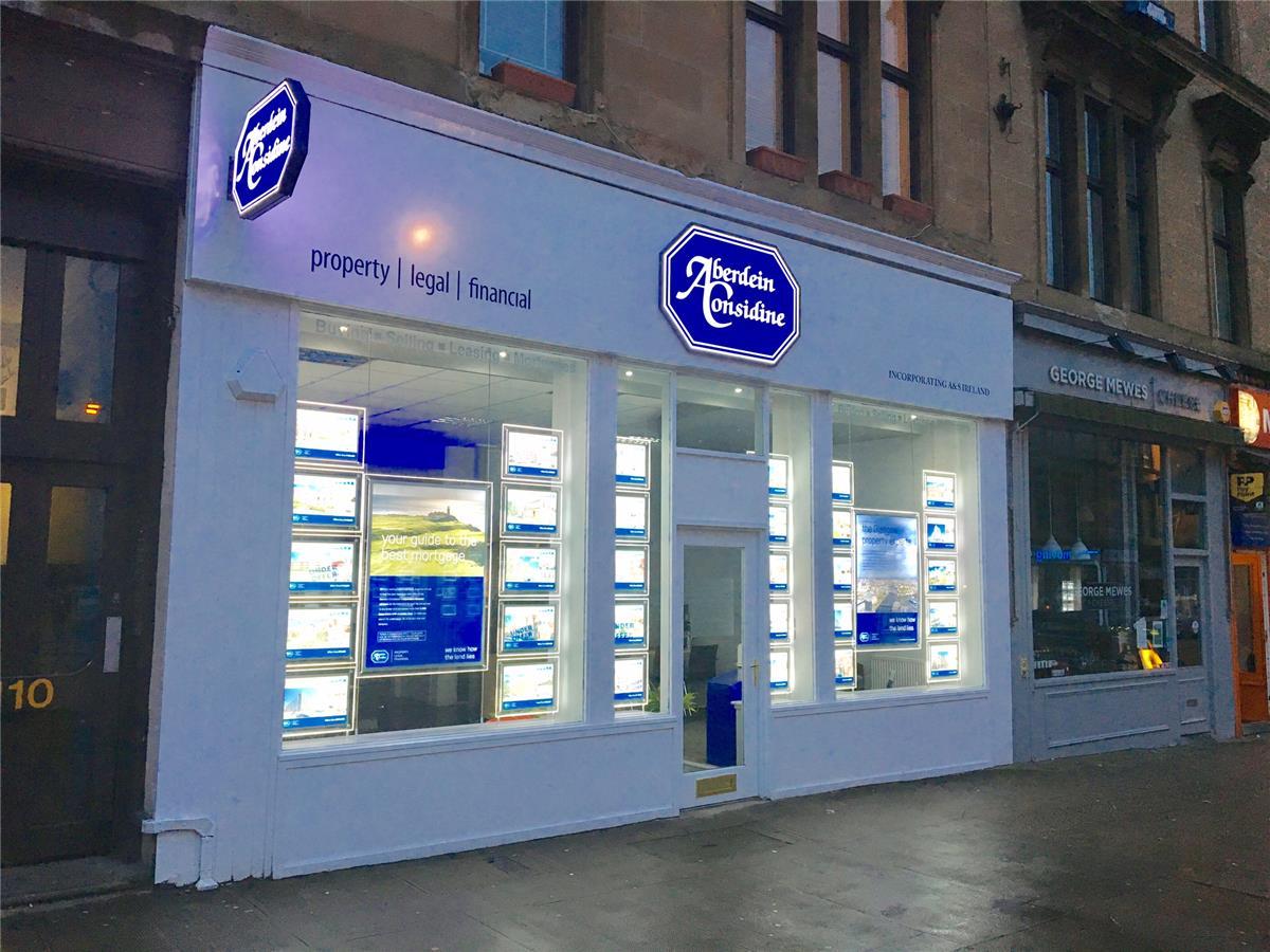 Letting Agent In Glasgow Aberdein Considine Glasgow