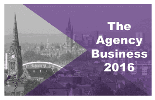 Citylets Sponsors The Agency Business Conference