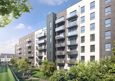 Scotland's First Bespoke Build To Rent Development