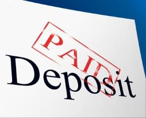 Taking Steps to Help Ensure the Return of Your Deposit
