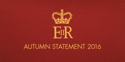 Tax Relief Hopes Buried with Autumn Statement