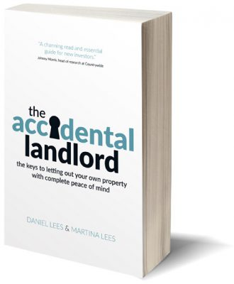 By Happy Accident – A New Guide for Landlords