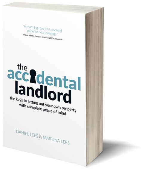 By Happy Accident - A New Guide for Landlords
