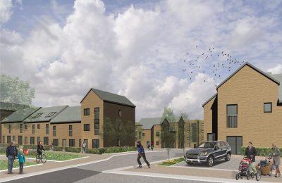 Edinburgh Council to Regenerate North Sighthill